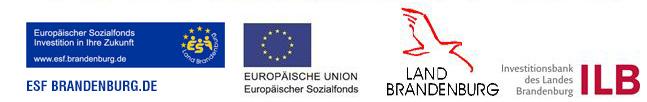 Europäische Union Sozialfonds - Land Brandenburg